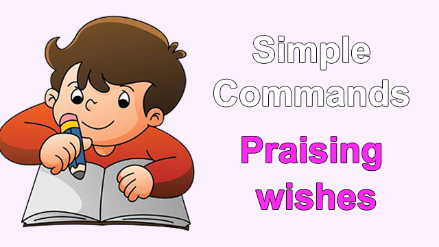English Lesson Greetings & wishes